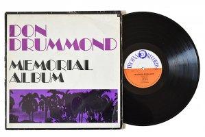 Don Drummond / Memorial Album / ドン・ドラモンド
