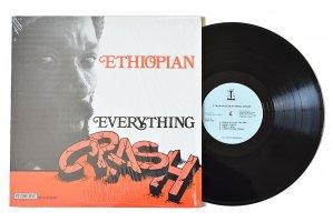 Ethiopian / Everything Crash / エチオピアン
