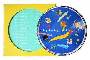 山下達郎 / 9 Minutes Of Tatsuro Yamashita