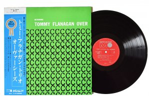Tommy Flanagan Trio / Overseas / トミー・フラナガン