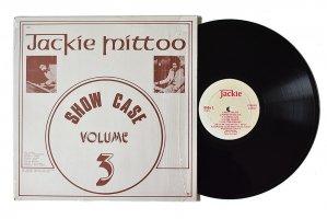 Jackie Mittoo / Show Case Volume 3 / ジャッキー・ミットゥ