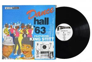 King Stitt / Dance Hall '63 / キング・スティット