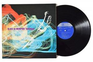村岡実 / 褐色のブルース 尺八 世界のブルースを唄う / Blues De Memphis