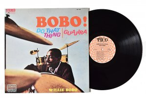 Willie Bobo / Bobo! Do That Thing Guajira / ウィリー・ボボ<img class='new_mark_img2' src='https://img.shop-pro.jp/img/new/icons6.gif' style='border:none;display:inline;margin:0px;padding:0px;width:auto;' />
