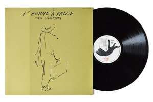 Mark Goldenberg / L'Homme A Valise / マーク・ゴールデンバーグ