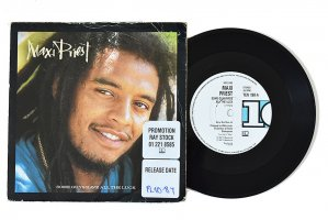 Maxi Priest / Some Guys Have All The Luck / マキシ・プリースト