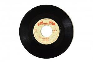 The Dynamites - Hello Mother / ダイナマイツ / The Fabulous Flames - Hi-De-Ho / ファビュラス・フレイムス