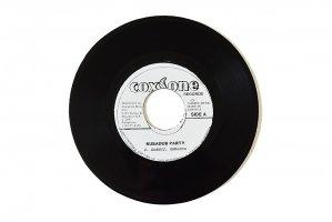 J. Osbourne / Rubadub Party / ジョニー・オズボーン