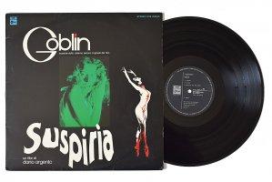 Goblin / Suspiria / ゴブリン