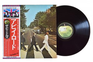 The Beatles / Abbey Road / ザ・ビートルズ