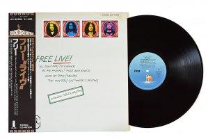 Free / Free Live / フリー