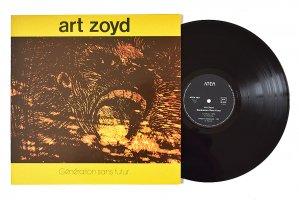 Art Zoyd / Generation Sans Futur / アート・ゾイド