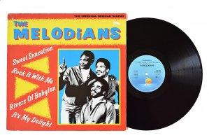 The Melodians / Sweet Sensation / メロディアンズ