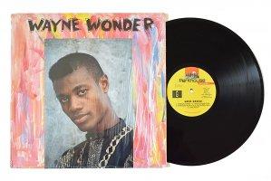 Wayne Wonder / ウェイン・ワンダー