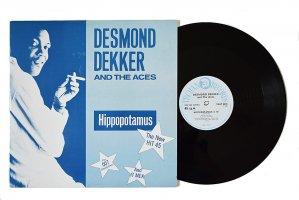 Desmond Dekker & The Aces - Hippopotamus / 007 - It Mek / デズモンド・デッカー