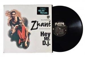 Zhane / Hey Mr. D.J. / ジャネイ