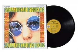 Roger Nichols & The Small Circle Of Friends / ロジャー・ニコルズ & ザ・スモール・サークル・オブ・フレンズ<img class='new_mark_img2' src='https://img.shop-pro.jp/img/new/icons6.gif' style='border:none;display:inline;margin:0px;padding:0px;width:auto;' />