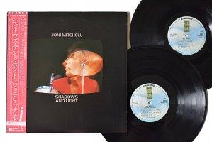 Joni Mitchell / Shadows And Light / ジョニ・ミッチェル