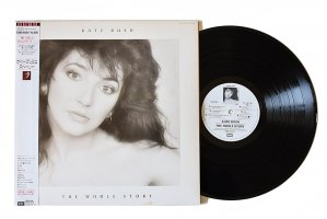 Kate Bush / The Whole Story / ケイト・ブッシュ