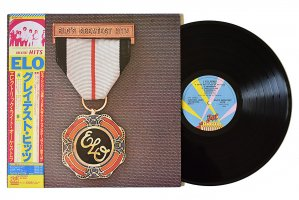 Electric Light Orchestra / ELO's Greatest Hits / エレクトリック・ライト・オーケストラ