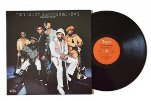 The Isley Brothers / 3 + 3 / アイズレー・ブラザーズ