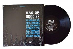 Various / Bag Of Goodies / Ivan Boogaloo Joe Jones / Soul Machine / The Explosions 他