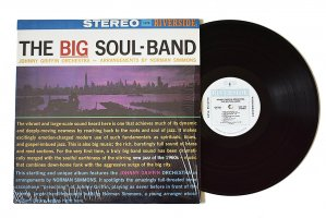 Johnny Griffin Orchestra / The Big Soul-Band / ジョニー・グリフィン