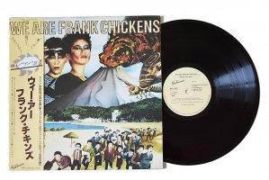 Frank Chickens / We Are Frank Chickens / フランク・チキンズ