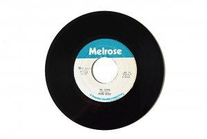John Holt / Dr. Love / I'll Take A Melody / ジョン・ホルト