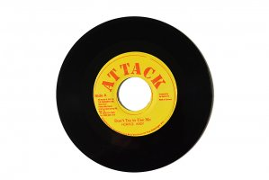 Horace Andy / Don't Try To Use Me / ホレス・アンディ