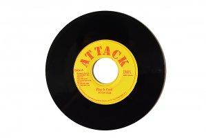 Alton Ellis / Play It Cool / アルトン・エリス