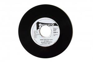 Roland Alphanso - Theme From The Party / ローランド・アルフォンソ / Sugar Massive - New Lover / シュガー・マッシブ /