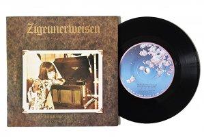 ツィゴイネルワイゼン / 作曲者パブロ・デ・サラサーテ自奏による / サウンドトラック