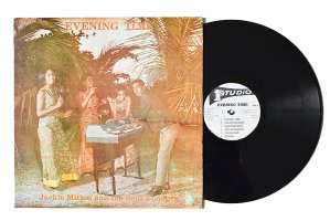 Jackie Mittoo And The Soul Vendors / Evening Time / ジャッキー・ミットゥ