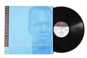 Barrington Levy / Too Experienced / The Best Of Barrington Levy