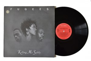 Fugees / Killing Me Softly / フージーズ / Columbia 663146 6