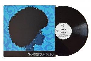 Blue 6 / Sweeter Love