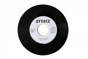 Johnny Clarke / Roots Natty Roots / ジョニー・クラーク