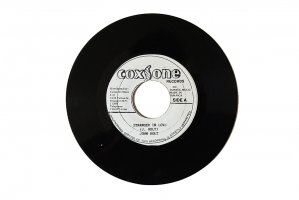 John Holt - Stranger In Love / ジョン・ホルト / Jackie Mittoo - Soul Stew / ジャッキー・ミットゥ
