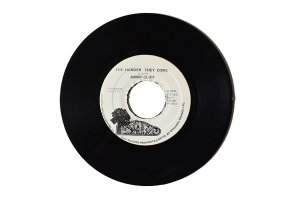 Jimmy Cliff / The Harder They Come / Many Rivers To Cross / ジミー・クリフ