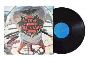 P-Funk All Stars / Urban Dancefloor Guerillas / Pファンク・オールスターズ