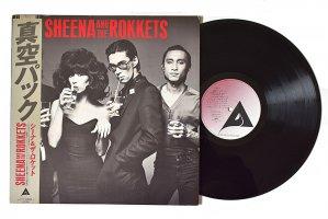 Sheena And The Rokkets / 真空パック / シーナ&ロケッツ