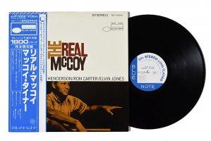 McCoy Tyner / The Real McCoy / マッコイ・タイナー
