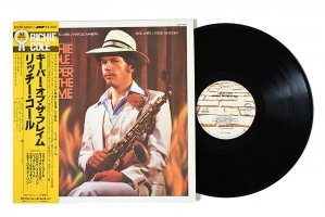 Richie Cole / Keeper Of The Flame / リッチー・コール