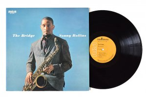 Sonny Rollins / The Bridge / ソニー・ロリンズ