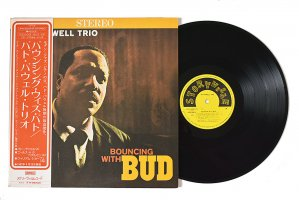 Bud Powell Trio / Bouncing With Bud / バド・パウエル