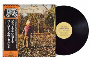 The Allman Brothers Band / Brothers And Sisters / オールマン・ブラザーズ・バンド