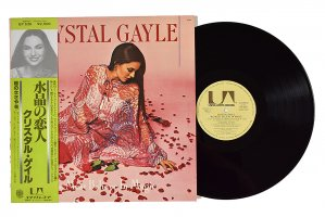 Crystal Gayle / We Must Believe In Magic / クリスタル・ゲイル<img class='new_mark_img2' src='https://img.shop-pro.jp/img/new/icons6.gif' style='border:none;display:inline;margin:0px;padding:0px;width:auto;' />