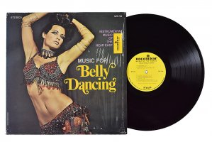 Anestos Athounasiou & His Ensemble / Music For Belly Dancing<img class='new_mark_img2' src='https://img.shop-pro.jp/img/new/icons6.gif' style='border:none;display:inline;margin:0px;padding:0px;width:auto;' />