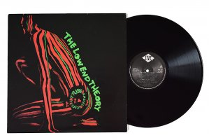 A Tribe Called Quest / The Low End Theory / ア・トライブ・コールド・クエスト